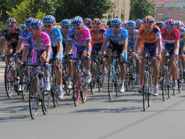 Le più importanti gare ciclistiche su Eurosport