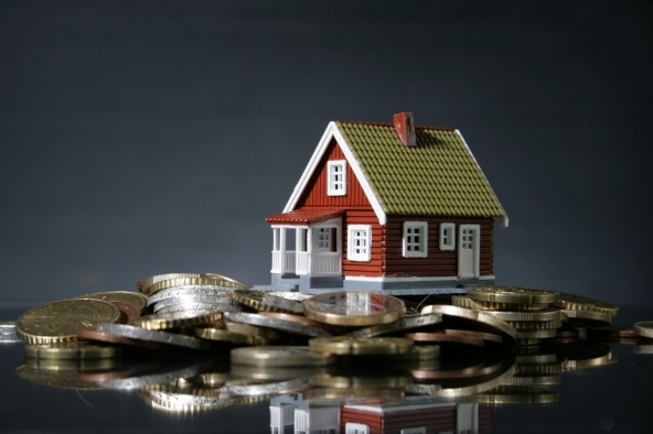 Calo erogazioni mutui per la casa