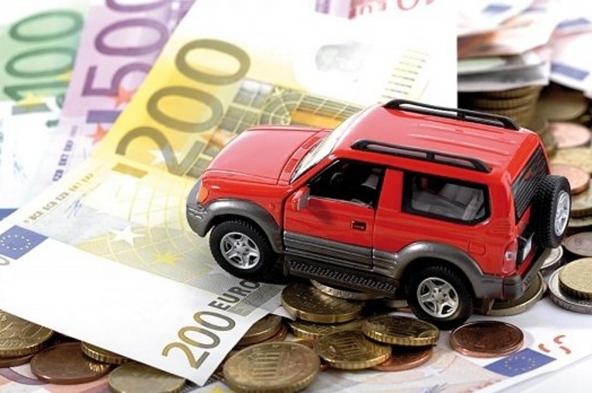 Il 6% al volante senza assicurazione auto