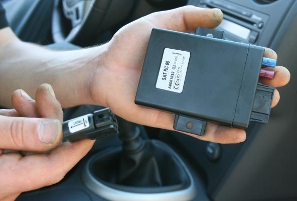 Assicurazioni auto e scatola nera