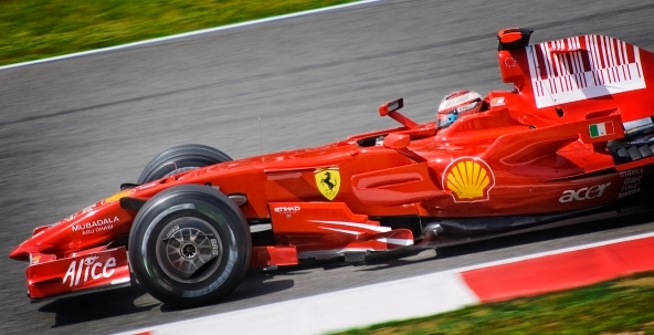 Formula Uno sulla pay tv Sky