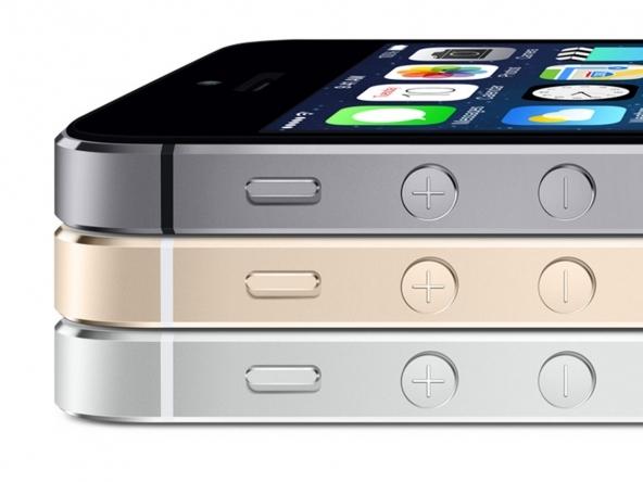 iPhone 5S nelle tariffe per cellulare di Wind