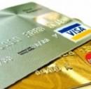 Carte di credito: ecco la legge della svolta