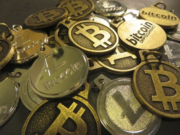 Conto Bitcoin, facile e veloce