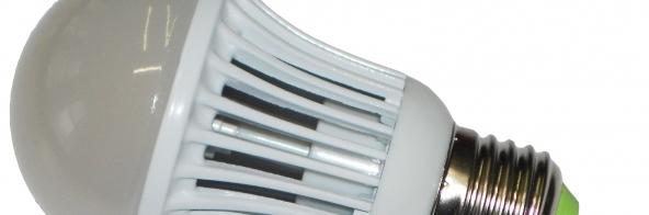 Risparmiare con lampadine al Led