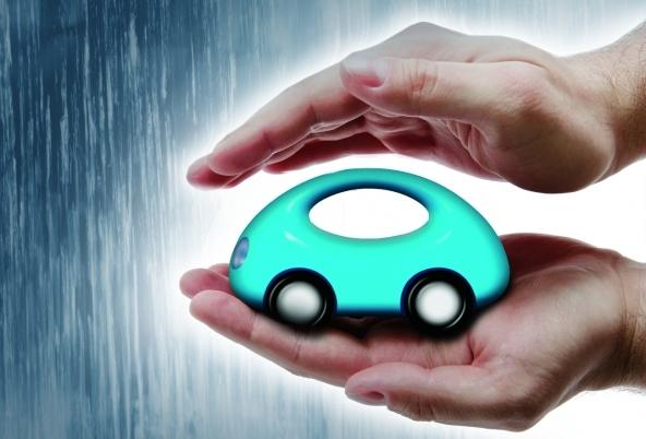 Assicurazione auto e furti d'auto