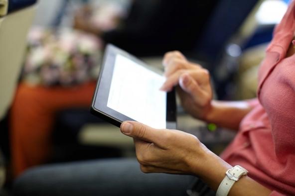 Connessione a internet e tablet: quanto si usano?