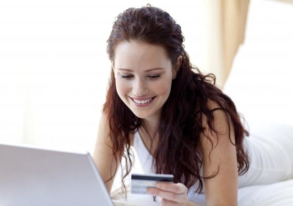 Dopo la carta di credito, gli acquisti in bitcoin?