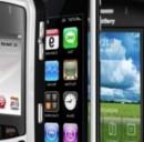 uso massiccio di internet mobile
