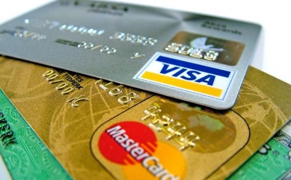 aumento dei costi delle carte di credito
