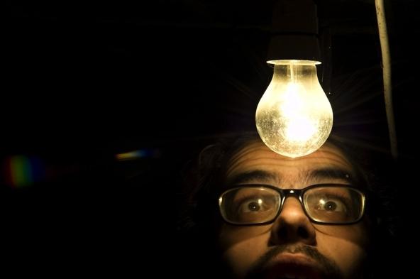 Tariffe illumia con lampadine a led
