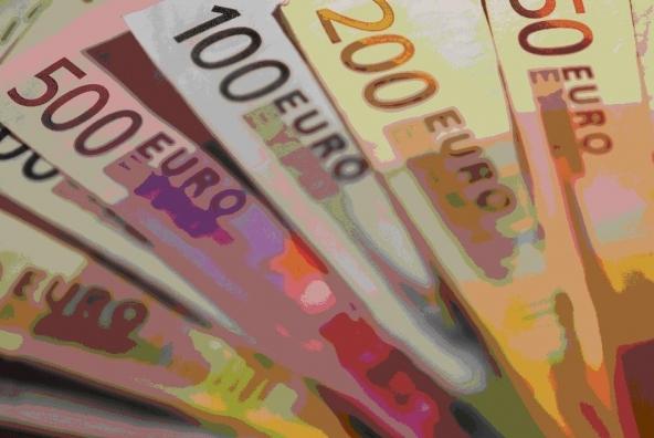 rischio usura per i tassi sui prestiti