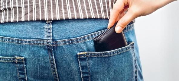 Cosa fare in caso di furto di carta di credito
