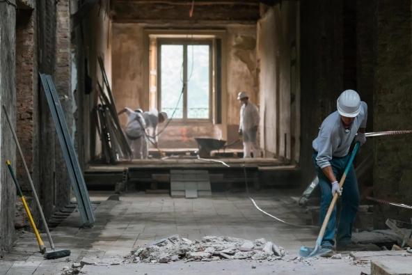 i prestiti più convenienti per ristrutturare casa