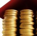 Gli acquisti degli immobili aumentano coi mutui