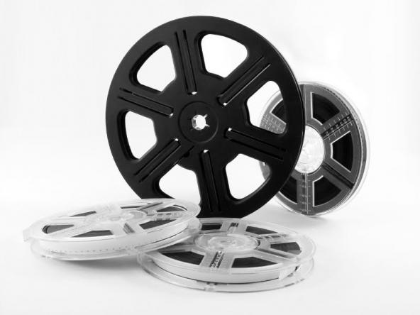 Connessione ad internet per vedere film gratis