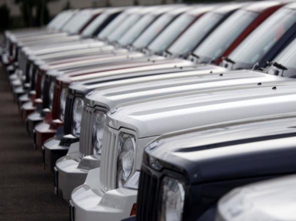 Trovare l'assicurazione auto aziendale
