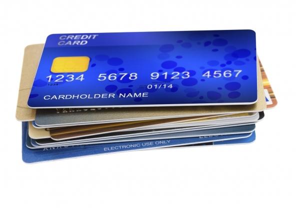 carta di credito SmarPass NFC di Vodafone