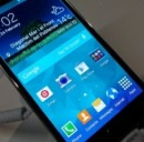 Il risparmio energetico del Samsung Galaxy S5