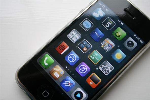 Apple starebbe investendo nell'mPayment