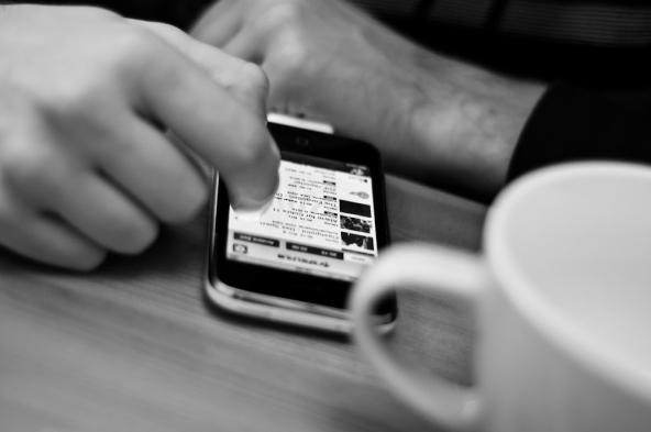 Smartphone, nuova app di Facebook