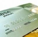 Carte di credito e bancomat più convenienti
