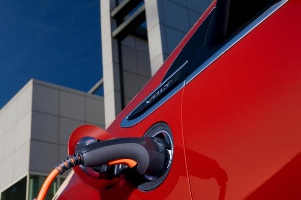 Rca per automobile elettrica