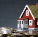 Erogazione di mutui casa in calo nel 2013