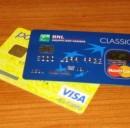Carte di credito migliori per lo shopping online