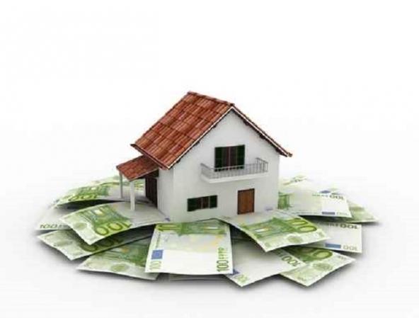 Erogazione di mutui in calo nel Lazio