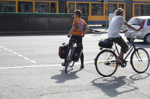 L'indagine sul rapporto tra italiani e bici