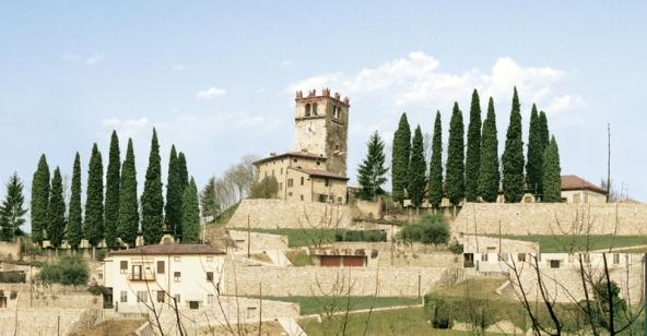 Scuola materna Castelnuovo del Garda