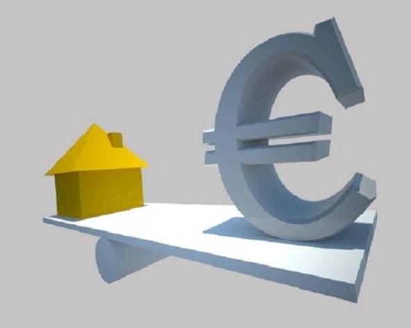 Mutuo a tasso misto di banca Carige