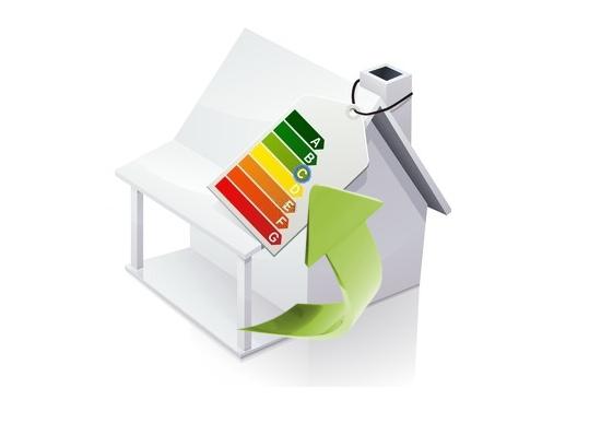 Calcolare la classe energetica di una casa scopri come fare - Classe energetica casa g ...