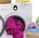 Risparmiare bolletta utilizzando la lavatrice