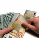 I debiti provengono da bollette e rate dei prestiti non pagate, ma anche da conti bancari e carte revolving