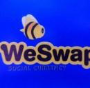 Risparmiare sul cambio con la prepagata WeSwap