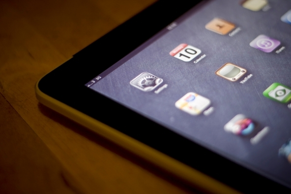 Tablet e smartphone per trovare lavoro