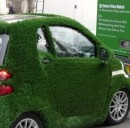 L'auto ecologica senza incentivi