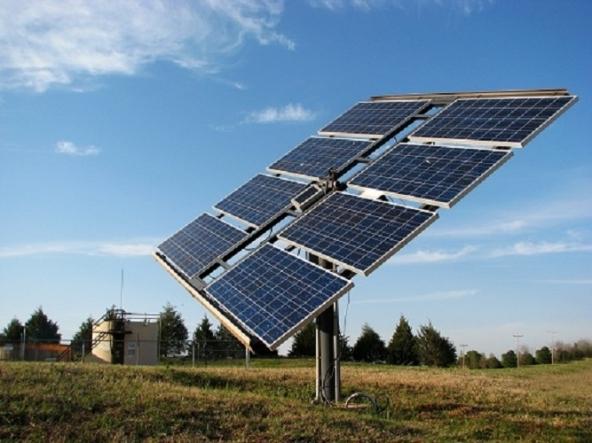 Inverter per un impianto fotovoltaico