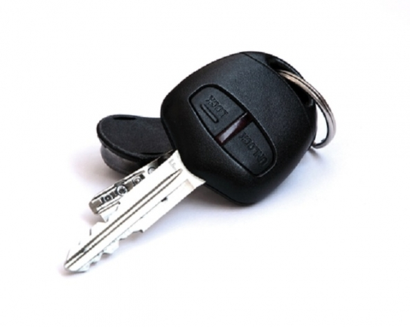 Dossier annuale sui furti d'auto 2013