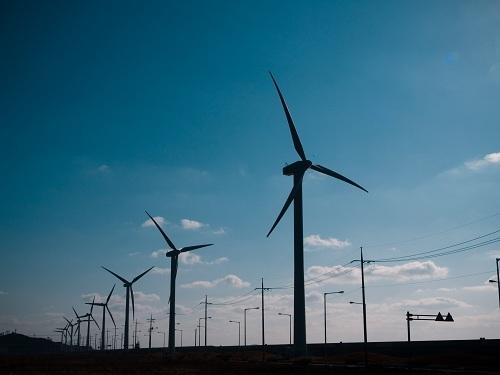 Energia elettrica da fonti rinnovabili