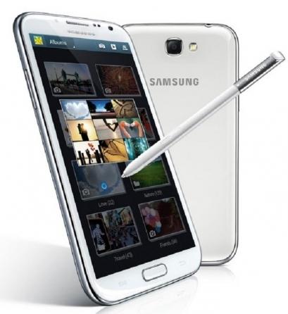 Samsung Galaxy Note 3 incluso nella tariffa
