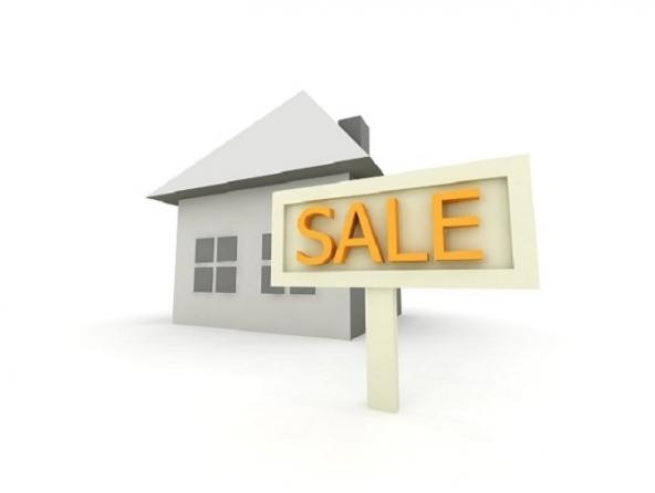 Prezzi del case in calo, dal 2007 in discesa