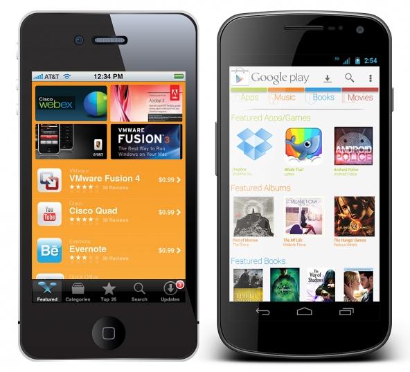 La benzina si paga con un'app sullo smartphone