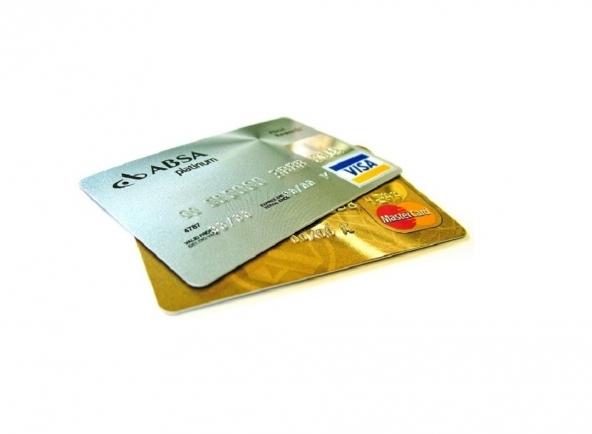 Nuovo servizio di pagamento con carta di credito