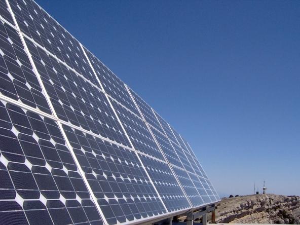 ForzaSole di UBI Banca per il fotovoltaico