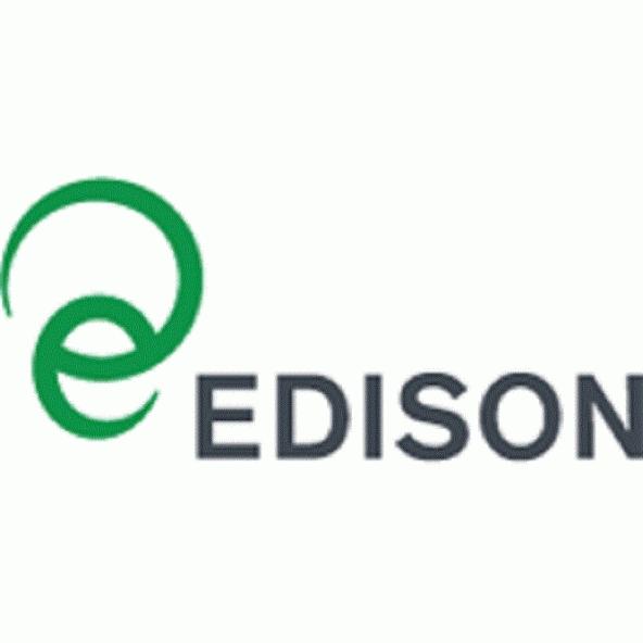 Energia elettrica gratis con Edison