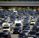 Traffico in autostrada o in città