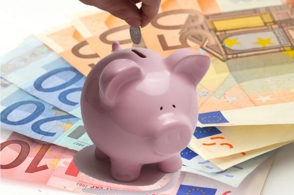 Tassi in crollo e aliquote minano il risparmio